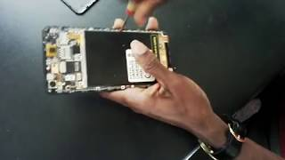 YS ART!! How to remove / Unplug Infinix Hot Note x551 Battery (unbrick method).