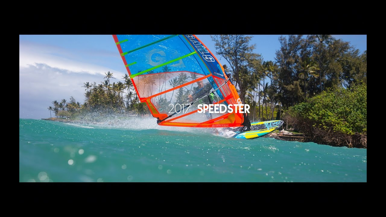 Tabou Boards - 2017 Speedster