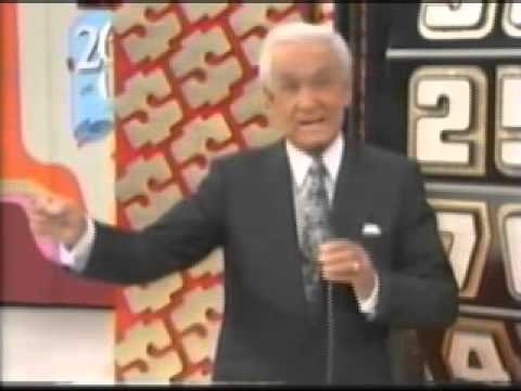 The Price is Right 9897  26th Season Premiere