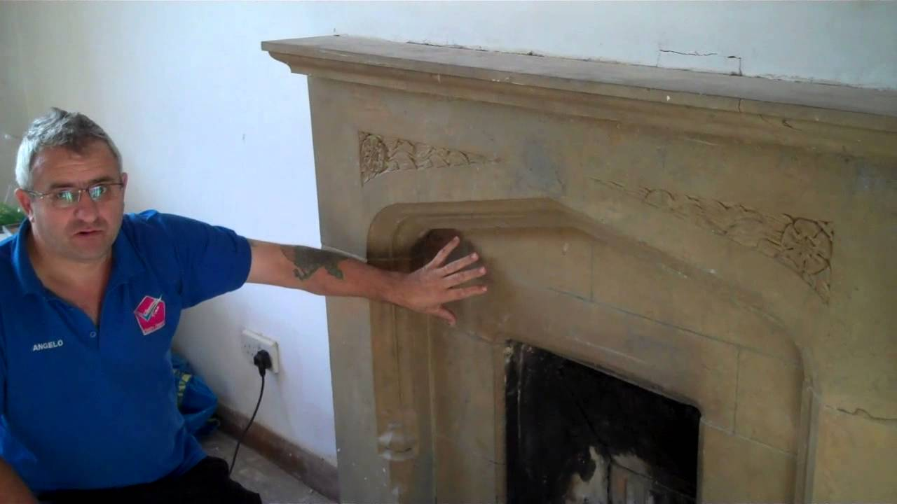 bedford stone fireplace cleaning www tile stone grout cleaning
