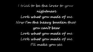 The Devil Within - Digital Daggers Lyrics!