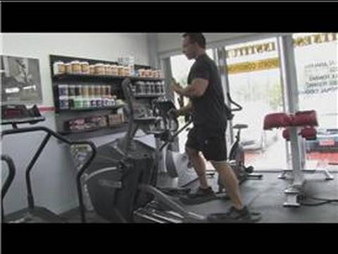 Fitness Tips : How to Use Glider Exercise Machines