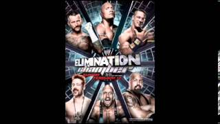 "Elimination Chamber 2013 Theme - ""Perfect Life"""