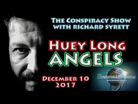 JFK vs The Deep State & Paranormal Roundup (The Conspiracy Show: December 10, 2017)