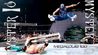 Rey Mysterio 1st WWE Theme Song -