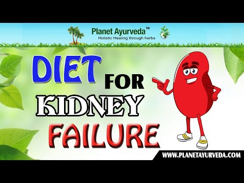 Diet in kidney failure for patients also youtube rh