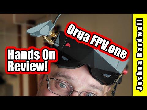 Orqa FPV.one in-depth review vs. HDO2 (and DJI?)