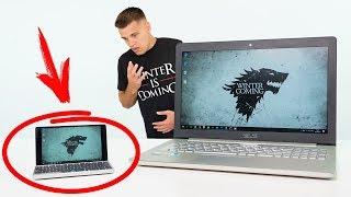 видео Лучшие маленькие ноутбуки