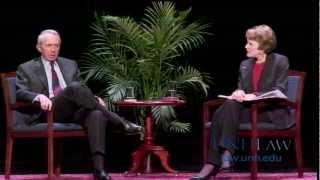 flushyoutube.com-Former Supreme Court Justice Souter on The Danger of America's 'Pervasive Civic Ignorance'