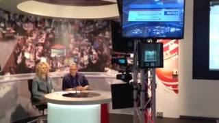 BBC Broadcasting House Tours 25 May 2014
