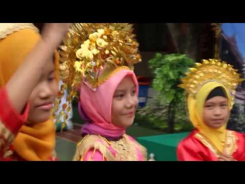 DRAMA MALIN KUNDANG OPU Madrasah Pembangunan 2016