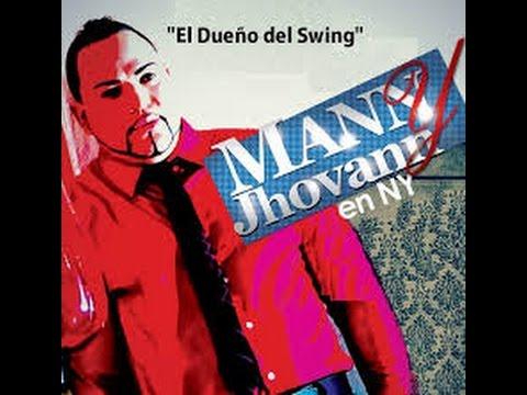 Manny Jhovanny - Hablen de Mi Los Vecinos ( En Vivo)