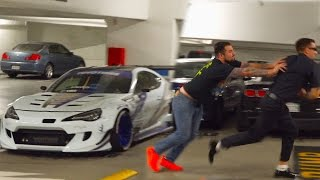 COP vs RICER PRANK (GONE WRONG) - Hilarious Public Pranks 2017