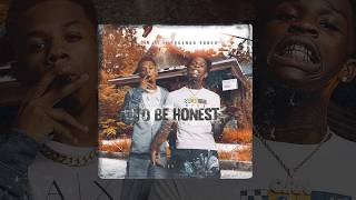 OBN Jay - To Be Honest (feat. Quando Rondo)  | Official Audio