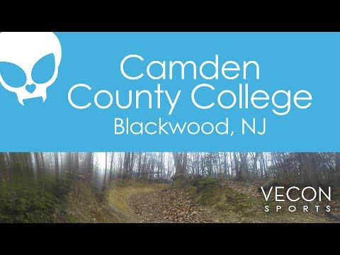 Mountain Biking Camden County College NJ