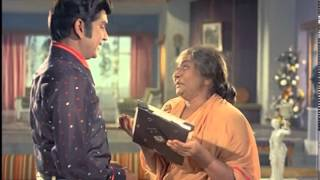 Secretary Full Movie Part 07 | ANR | Vanisree | K.V Mahadevan | K.S Prakash Rao | Suresh Productions