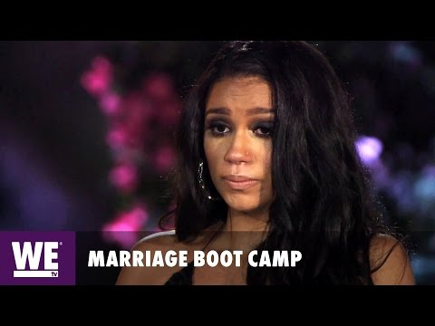 'Uncover the Truth' Sneak Peek  Marriage Boot Camp: Reality Stars Season 7