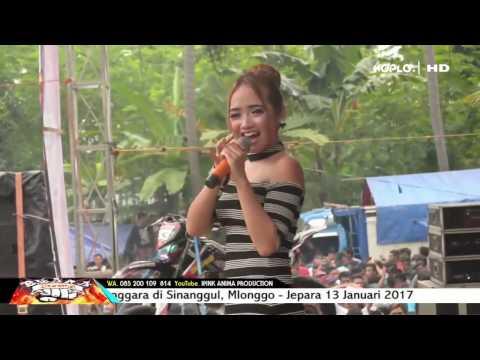 Teman Rasa Pacar NDX A K A   Edot Arisna   ROMANSA Terbaru Bhara Extreme Anniversary 2017