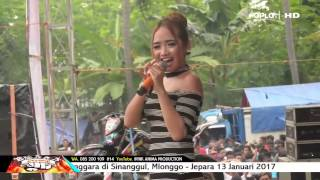 Video Teman Rasa Pacar NDX A K A   Edot Arisna   ROMANSA Terbaru Bhara Extreme Anniversary 2017 download MP3, 3GP, MP4, WEBM, AVI, FLV Oktober 2018