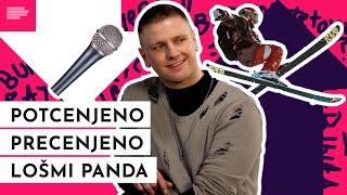 Lošmi Panda: Baka Prase je precenjen!