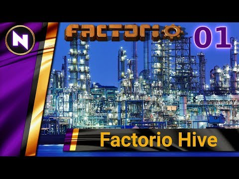 Welcome to Factorio 0 17 #20 RED CIRCUIT DESIGN