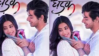 Ishaan Janhvi Recreate Sairat In Dhadak - All About Movie Dhadak - Jhanvi Khapoor - Ishaan kapoor