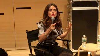 Salma Hayek - Lincoln Center Film Society (Part 2)