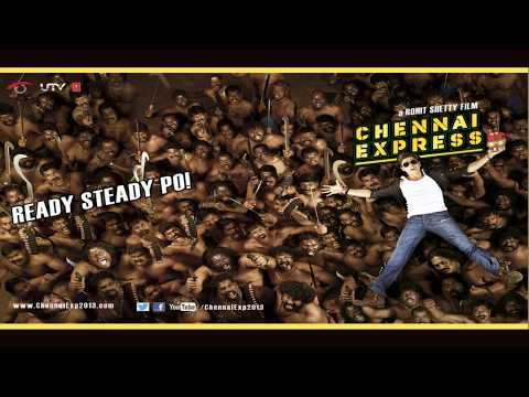 Chennai Express Bgm - Bollywood Songs And Bgmusic
