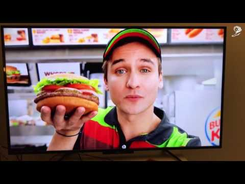 GOOGLE HOME OF THE WHOPPER - Agentur: David, Miami