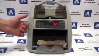 видео Счетчик банкнот Dors 600