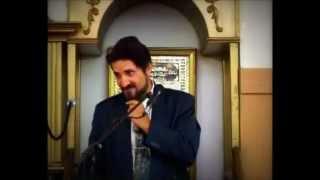 د. عدنان ابراهيم ... الخطة الإلهية في الوجود (رائع)
