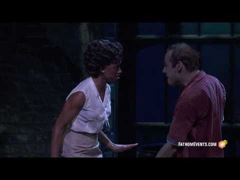 Broadway Worldwide trailer for Memphis- Direct From Broadway