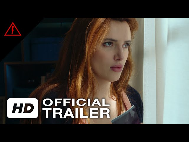 Time Is Up | Theatrical Trailer | Voltage Pictures