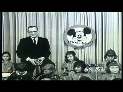 Celebrating 65 years of WJAC-TV: 6 News Hist