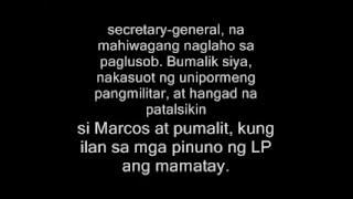 the secret traitors of marcos cojuangco aquino and lopez