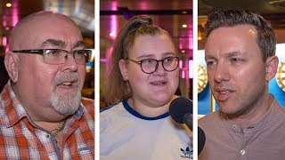 PREDICTION | BDO stars predict Ladies World Final | O'SHea, Nicholson, Greaves PLUS more!