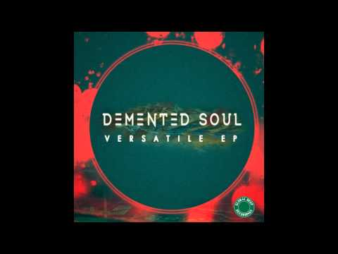 Demented Soul - Heart & Soul Of Jazz (Original Broken Piece)