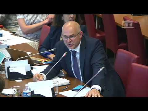 Audition de la Ministre du travail, Commission des affaires sociales ( 23 mai 2018 )