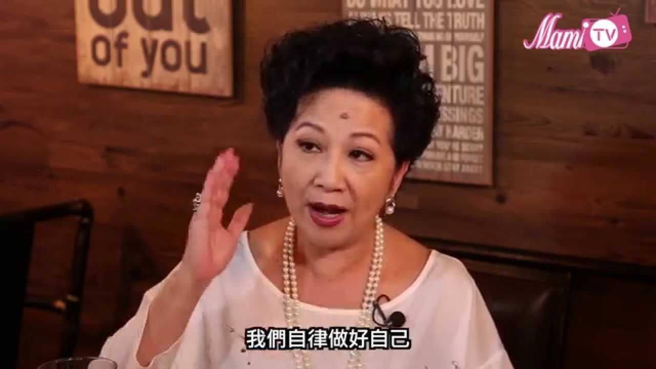 MamiTv-【十月初五的家燕媽媽】-第五集 (共七集) - YouTube