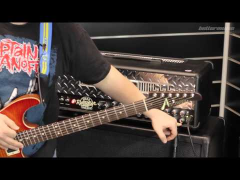 Mesa Boogie Dual Rectifier Full Review And Demo | Better Music