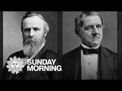 Voter fraud, suppression and partisanship: A look at the 1876 election