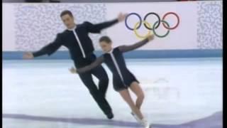 Figure Skating: Russian Dream Team
