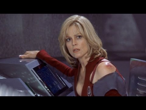 Top 10 SciFi Comedy Movies