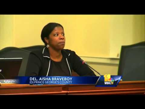 House committee says yes to minimum wage increase  Politics   WBAL Home