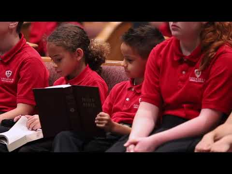 Come Tour Founders Christian School