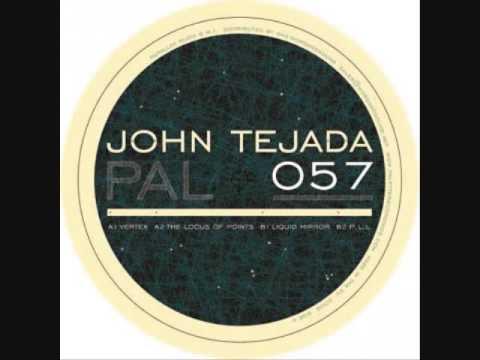 John Tejada - P.L.L.