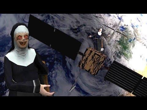 The Nun - Shooting Stars thumbnail