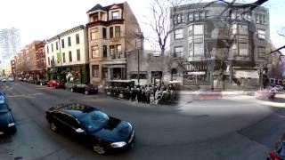 CHICAGOØØ  |  The St. Valentine's Day Massacre, Virtual Reality Experience