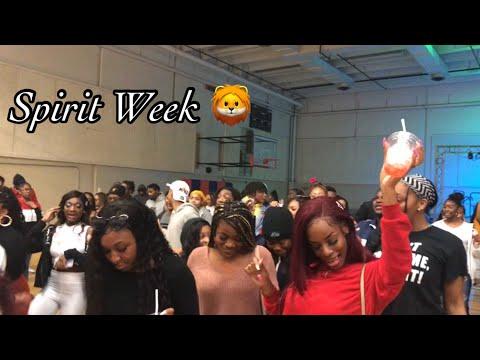 Langston University | Spirit Week