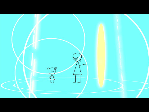 WORLD OF TOMORROW by DON HERTZFELDT - Clip